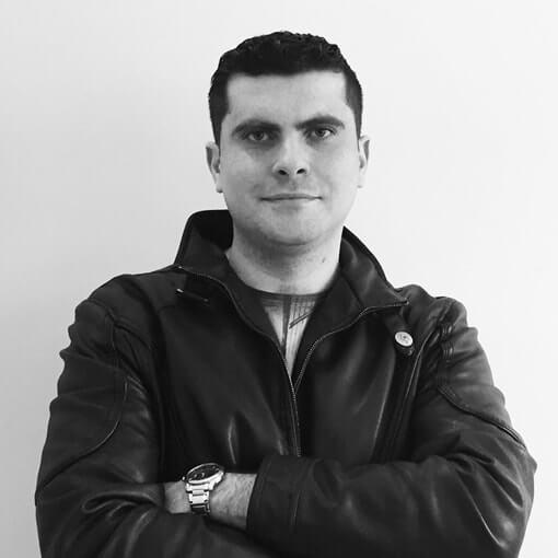 Pedro Brandi